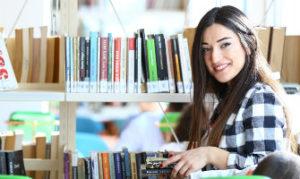 Özel İngilizce Ders ile akademik ve genel İngilizce dersleri.