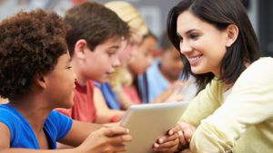 İngilizce Özel Ders ile İngilizce Öğrenmenin avantajı