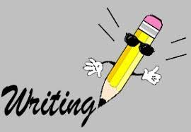 İngilizce Dersleri, İngilizce Yazı Yazma ve kuralları