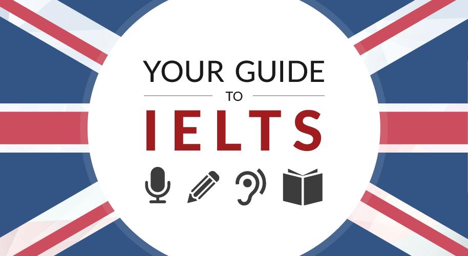 IELTS Özel Ders ile IELTS sınavında başarı kazanmak olası