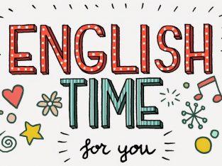 İngilizce Ders Programları ile İngilizcenin her alanında başarılı olmak artık mümkün.