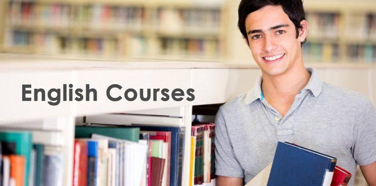 İngilizce Kursları ile sıfırdan başlayarak IELTS, TOEFL, YDS, YÖKDİL, YKS DİL sınavlarına hazırlığa kadar eğitim alınır.